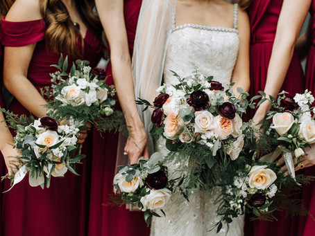 What to Ask Your Wedding Florist in New Orleans