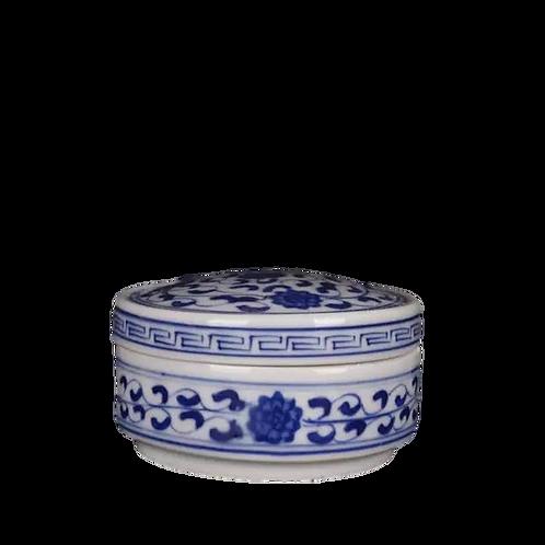 Rouge Pot /Trinket Dish