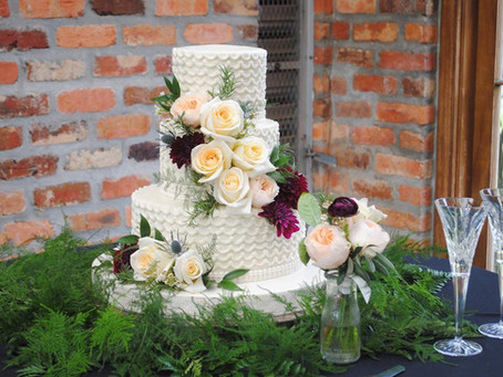 Cake Flowers: Beyond the Flavor