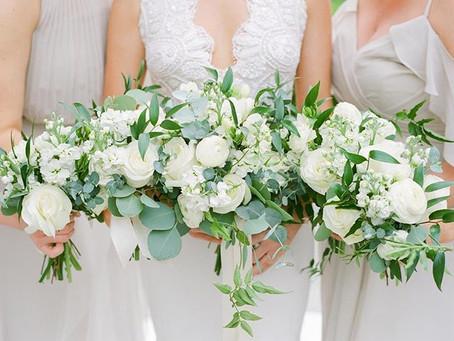 Choosing Your New Orleans Wedding Florist