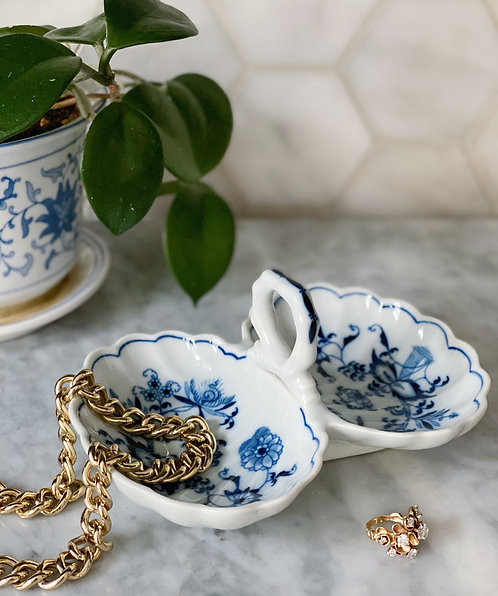 Blue Danube Dish