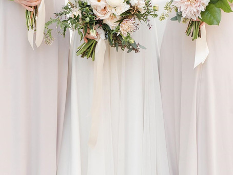 Fake vs Real Flowers for Wedding: Making the Right Choice