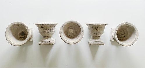 Ceramic Garden Urn