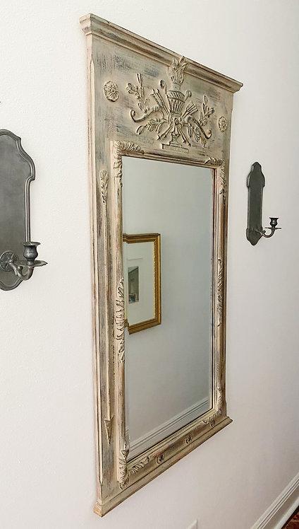Vintage Ritz Carlton NOLA Mirror
