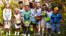 5 Community Easter Marketing Ideas for Agents