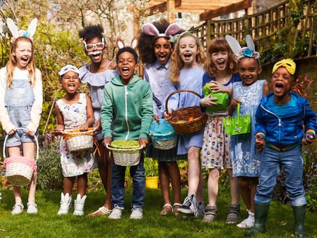 Barn och ungdomsarbetet