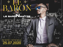 Le baron - BaroNmaitre