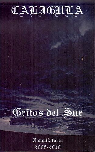 """CALIGULA """"Gritos del Sur"""""""