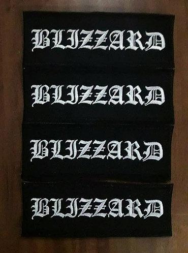 "BLIZZARD ""Logo"""