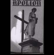 """APOLION """"Hungry of Souls"""""""