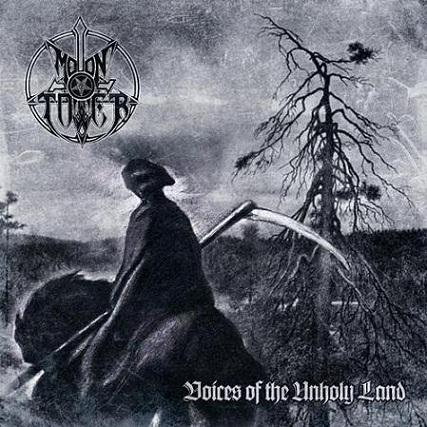 """MOONTOWER """"Voices of the Unholy Land"""""""