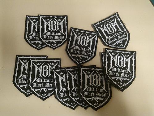 "M8L8TH ""Militant Black Metal"""
