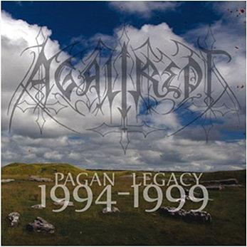"AGALIREPT ""Pagan Legacy 1994 - 1999"""
