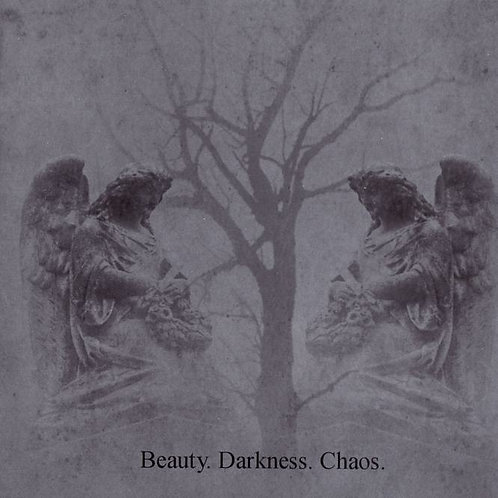 "CHAOS MOON / FROSTMOON ECLIPSE / BENIGHTED IN SODON ""Beauty. Darkness. Chaos."""