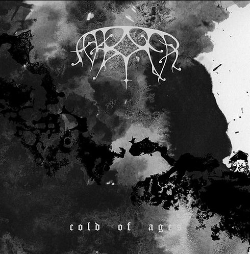 "ASH BORER ""Cold of Ages"""