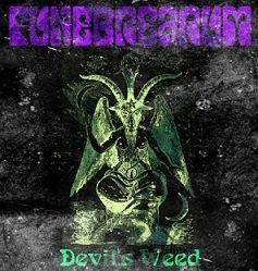 """FUNEBREARUM """"Devil's weed"""""""