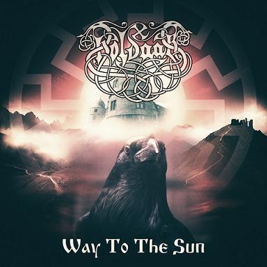 """HOLDAAR """"Way to the Sun"""""""
