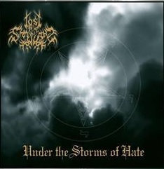"""LOST IN THE SHADOWS """"Under the Storms of Hate"""""""