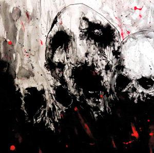 "ORTHANC / SACRIFICA MORTUORUM ""Split"""