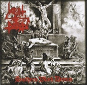 """VOMIT OF DOOM """"Southern Black Demon"""""""