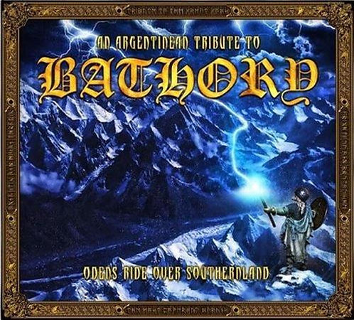 "V.V. ""An argentinean tribute to Bathory"""