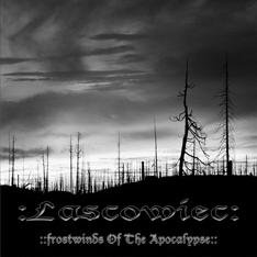 """LASCOWIEC """"Frostwinds of the Apocalypse"""""""