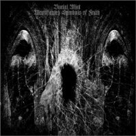 """BURIAL MIST """"Mortificated symbols of Faith"""""""