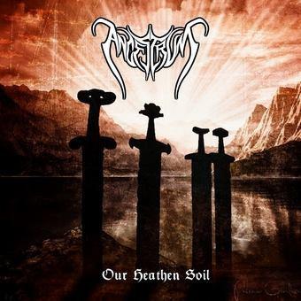 """ANCESTRUM """"Our Heathen Soil"""""""