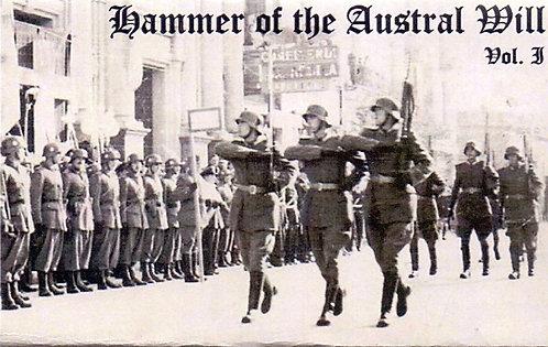 """V.V. """"Hammer of the Austral Will Vol. 1"""""""