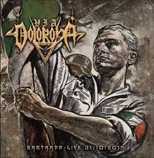 """VIA DOLOROSA """"Bastardo Live 31/10/2017"""""""
