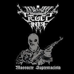 """SEGES FINDERE """"Massacre Supremacista"""""""