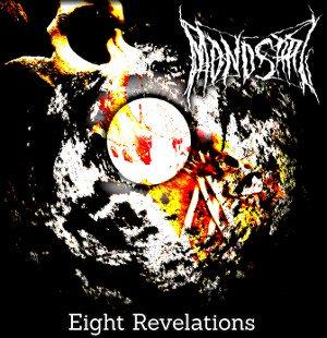 "MONDSAAL ""Eight Revelations"""