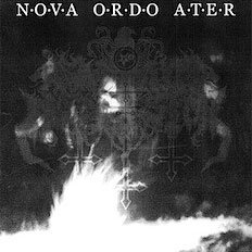 "SATANIC WARMASTER ""Nova Ordo Ater"" (LP)"