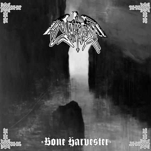 "SUNCHARIOT ""Bone Harvester"" CD"