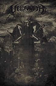 "VELDRAVETH ""Malformations of God"""