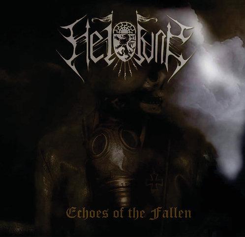 """HELDUNE """"Echoes of the Fallen"""""""