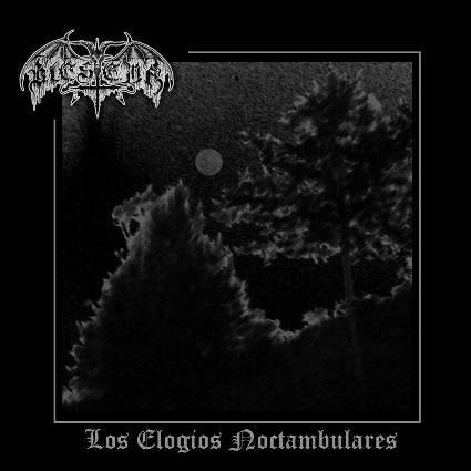 """BLESTEMA """"Los Elogios Noctambulares"""""""