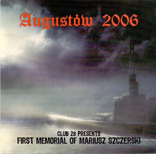 """V.V. """"Augustow 2006"""""""