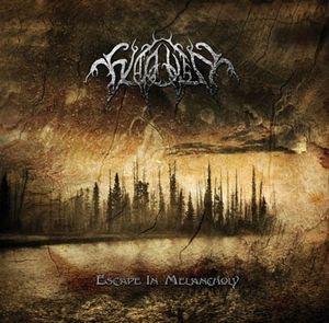 """KLADOVEST """"Escape in Melancholy"""" (LP)"""