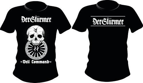 """DER STÜRMER """"Vril Command"""""""