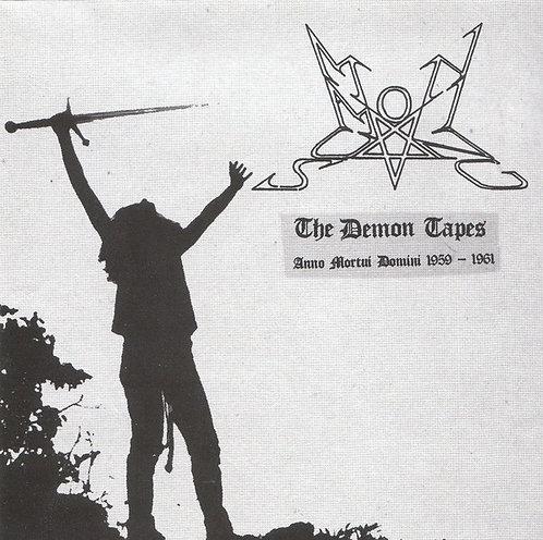 "SUMMONING ""The Demon Tapes"""