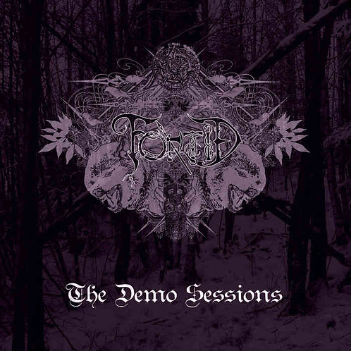 """FORTÍD """"The Demo Sessions"""""""