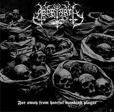 "ABORIORTH ""Far away from hateful mankind plague"""