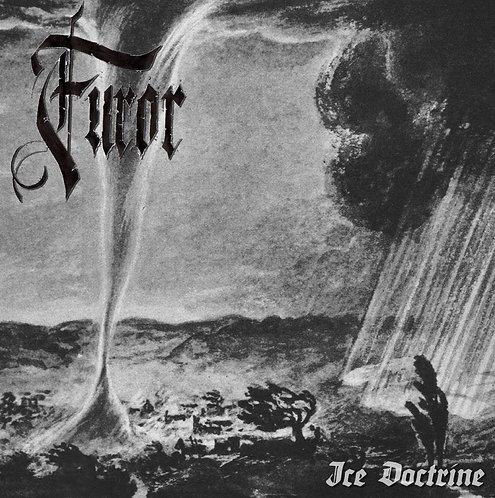 "FUROR ""Ice Doctrine"""
