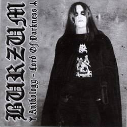"BURZUM ""Anthology- Lord of Darkness"""