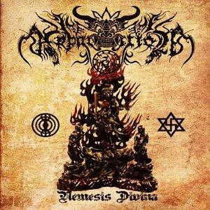 """APPARITION """"nemesis divina"""""""