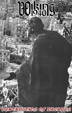 """WIKING1940 """"Destruction of Dresden"""""""