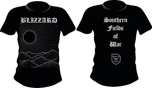 """BLIZZARD """"Southern fields of war"""""""