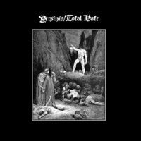 "YERSINIA / TOTAL HATE ""Split"""
