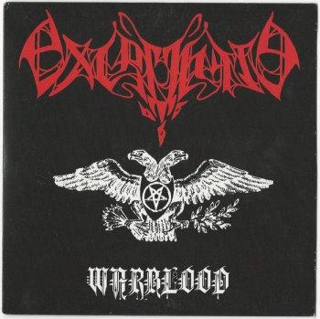 "EXCRUCIATE 666 ""warblood"""